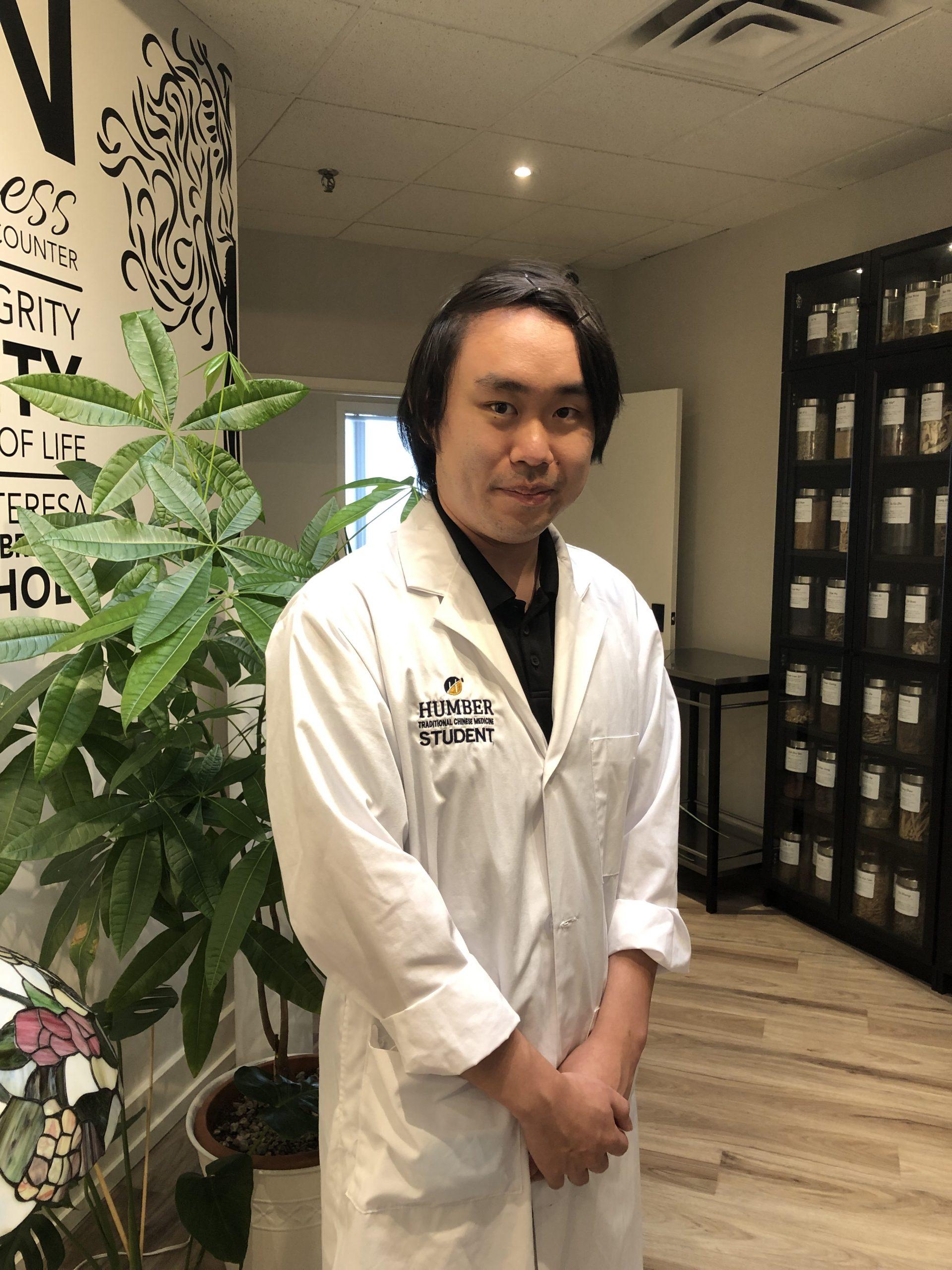 Simon (Future Acupuncturist)