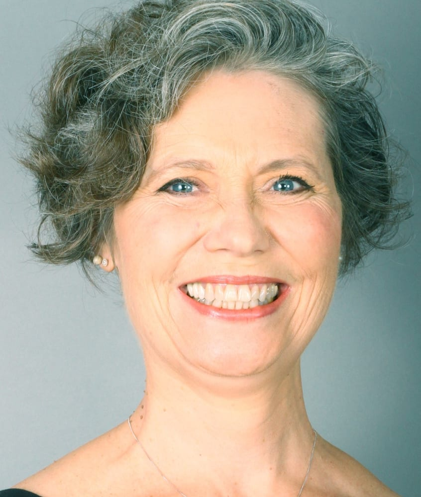 Leslie McGeagh